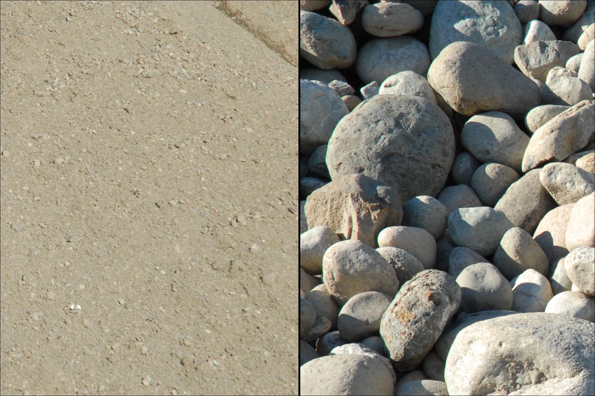 sand-rock
